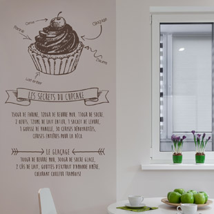 popwall stickers muraux et tableaux deco. Black Bedroom Furniture Sets. Home Design Ideas
