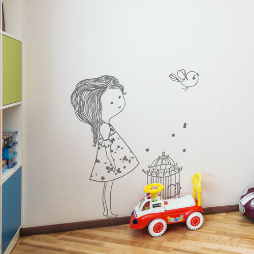 Stickers Muraux Chambre Garon Zoomzoom Stickers Mur Cartoon Voiture Stickers Muraux E