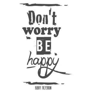 Bobby Mcferrin - Don't worry