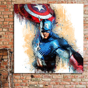 Captain America Original