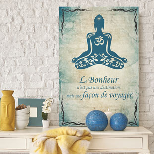 Tableau citation zen