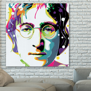 John Lennon pop